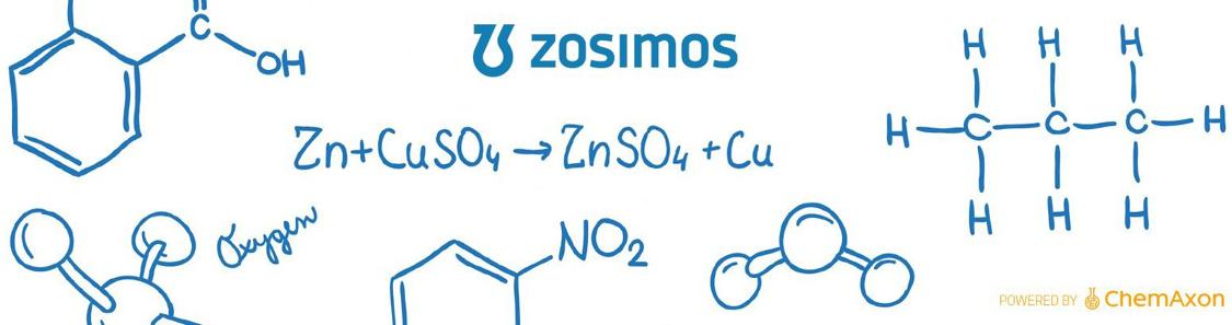 Zosimos(ゾシモス)